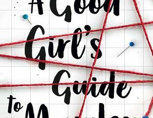 Review of A Good Girl's Guide to Murder (A Good Girl's Guide to Murder #1) by Holly Jackson