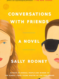Review of Conversations with Friends by Sally Rooney