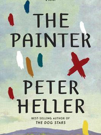 Review of The Painter by Peter Heller
