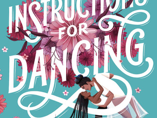 Review of Instructions for Dancing by Nicola Yoon