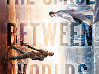 Review of The Space Between Worlds by Micaiah Johnson