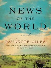 Review of News of the World by Paulette Jiles