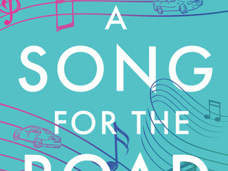 Review of A Song for the Road by Kathleen Basi
