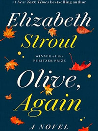 Review of Olive, Again by Elizabeth Strout
