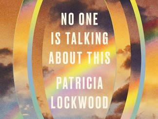 Review of No One Is Talking About This by Patricia Lockwood