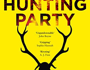 Review of The Hunting Party by Lucy Foley