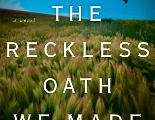 Review of The Reckless Oath We Made by Bryn Greenwood