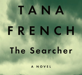 Review of The Searcher by Tana French