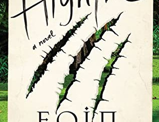 Review of Highfire by Erin Colfer