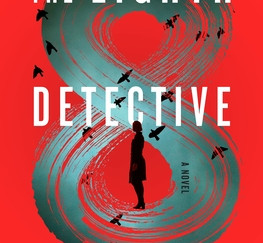 Review of The Eighth Detective by Alex Pavesi