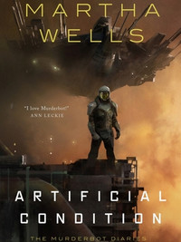 Six Great Stories about Robots, Humans and Alien Life, and AI