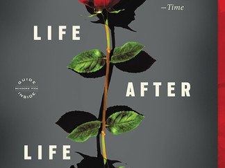 Review of Life After Life by Kate Atkinson
