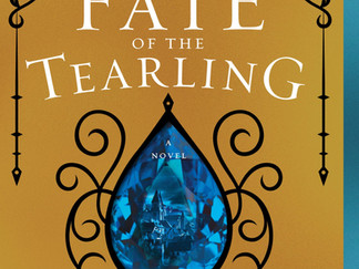 Review of The Fate of the Tearling by Erika Johansen