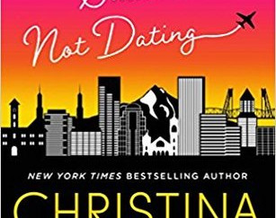 Review of Josh and Hazel's Guide to Not Dating by Christina Lauren