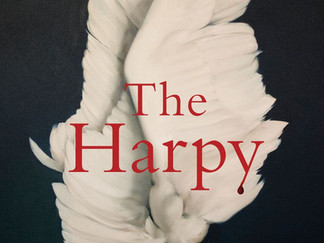 Review of The Harpy by Megan Hunter