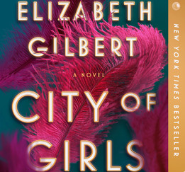 Review of City of Girls by Elizabeth Gilbert