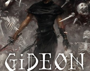 Review of Gideon the Ninth by Tamsyn Muir