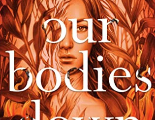 Review of Burn Our Bodies Down by Rory Power