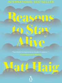 Review of Reasons to Stay Alive by Matt Haig