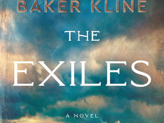Review of The Exiles by Christina Baker Kline