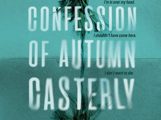 Review of The Last Confession of Autumn Casterly by Meredith Tate