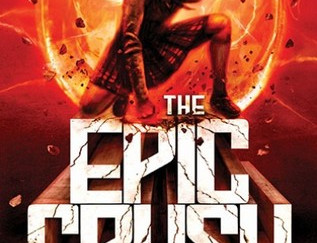 Review of The Epic Crush of Genie Lo by F.C. Yee