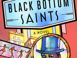 Review of Black Bottom Saints by Alice Randall