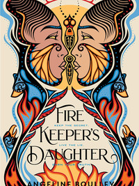 Review of Firekeeper's Daughter by Angeline Boulley