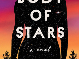 Review of Body of Stars by Laura Maylene Walter
