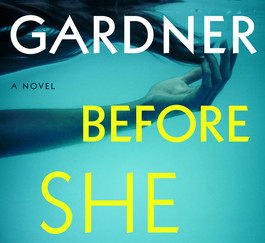 Review of Before She Disappeared by Lisa Gardner