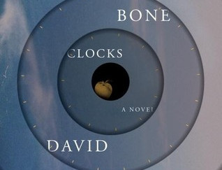 Review of The Bone Clocks by David Mitchell