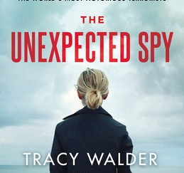 Review of The Unexpected Spy: From the CIA to the FBI, My Secret Life... by Tracy Walder