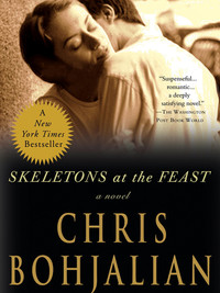 Review of Skeletons at the Feast by Chris Bohjalian