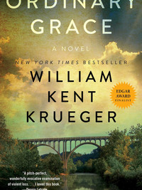 Review of Ordinary Grace by William Kent Krueger