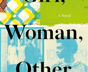Review of Girl, Woman, Other by Bernardine Evaristo