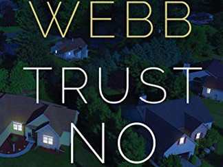 Review of Trust No One (Devlin and Falco #1) by Debra Webb