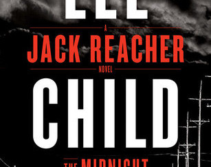 Review of The Midnight Line (Jack Reacher #22) by Lee Child