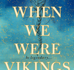 Review of When We Were Vikings by Andrew David MacDonald
