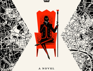 Review of A Conjuring of Light (Shades of Magic #3) by V.E. Schwab