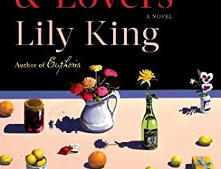 Review of Writers & Lovers by Lily King