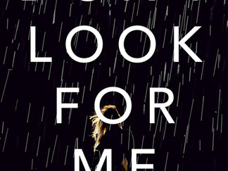 Review of Don't Look for Me by Wendy Walker