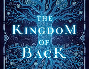Review of The Kingdom of Back by Marie Lu
