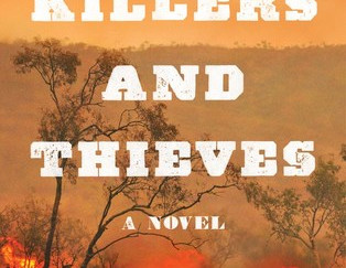 Review of Only Killers and Thieves by Paul Howarth