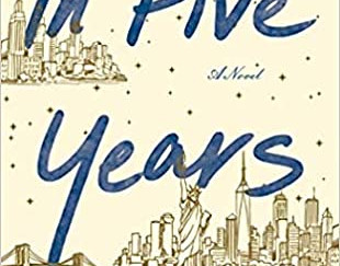 Review of In Five Years by Rebecca Serle