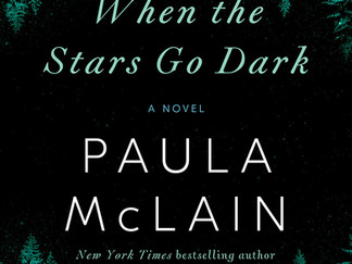 Review of When the Stars Go Dark by Paula McLain