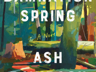 Review of Damnation Spring by Ash Davidson