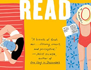 Review of Beach Read by Emily Henry