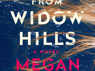 Review of The Girl from Widow Hills by Megan Miranda