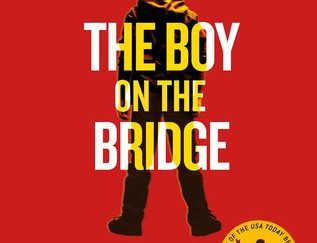 Review of The Boy on the Bridge by M.R. Carey