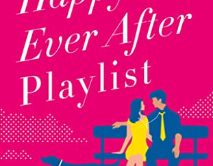 Review of The Happy Ever After Playlist by Abby Jimenez